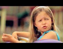 Vaikai - kelių ereliai Socialinė Reklama
