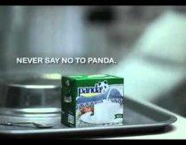 Niekada nesakyk ne Pandai! - Top 5 pandos sūrio reklamos