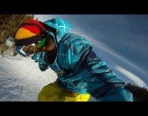 GoPro 2010 - pasijusk ekstremalu