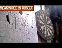 Darts by Russian