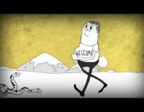How man ruled the world - animation