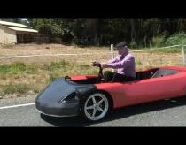 2011 HumanCar® Inc. Imagine PS - PHEV/Power Station