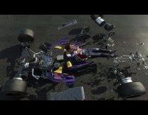 Naujasis F1 bolidas 2014 (ir paaiškintos naujos taisyklės)