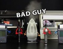 bad guy (Billie Eilish) on 7 Electric Devices