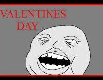 Vienišiaus Valentino diena