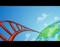 ROLLER COASTER JUNKIE - An animation about Roller Coasters