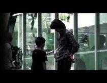 Vaikai aiškina suaugusiems apie rūkymą - socialinė reklama