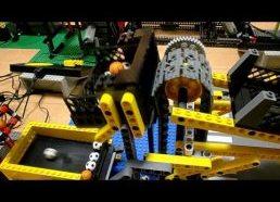 Lego Konstruktoriaus išnaudojimias iki maksimumo