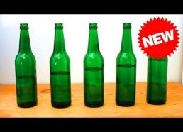 Gangnam Style cover by bottle