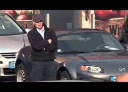 Sumo imtytininkai bando patekti į ford - ford reklama