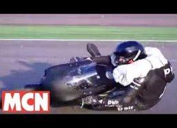 Oro pagalvės motociklininkams