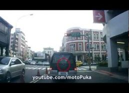 Tragiškos nelaimės keliuose ant britvų (motociklų)