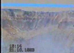 Malaysia Landslide - landslide occur at Seaside Malaysia on 1993 year