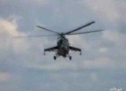Sraigtasparnis su nesisukančiais sparnais - iliuzija