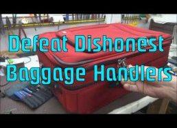 Defeat Dishonest Baggage Handlers