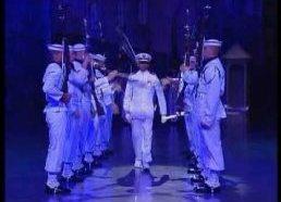 Jūrų pėstininkų pasirodymas, Norvegija