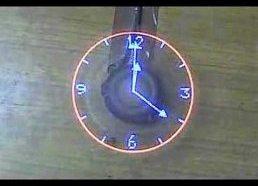 Propelerinis Laikrodis