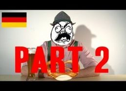 How German Sounds Compared To Other Languages (Part 2)