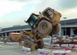 Profesionalus Traktoriaus Valdymas