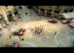 MINI Countryman TV Commercial: Flow