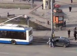 Ultimate Towing Fail/Win Compilation 2014