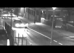 Carjacking a car in Marseille