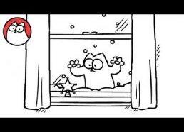 Kalėdinis - Simono katinas