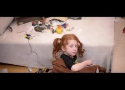 Dovana - trumpas filmas - socialinė reklama