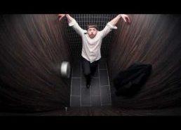 Žmonių nuotykiai tualete