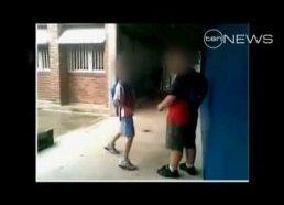 Sydney School Bully Victim Fights Back