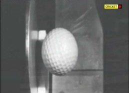 Golfo kamuoliuokas - sulėtintai