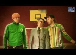 Eurobasket 2011 himno parodija (Čiulpuonėliai - Jau Nutilo Sirgaliai)