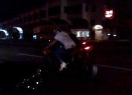Suzuki gsxr 1000 motociklas su NOS