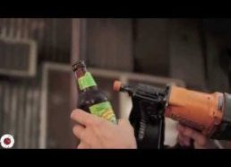 Originalūs būdai atidaryti alų