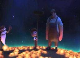 La Luna - Pixar short film