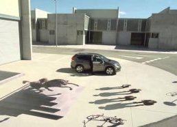 Honda iliuzija - honda CR-V reklama