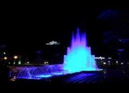 Druskininkų fontanas pagal Sel - Lyja