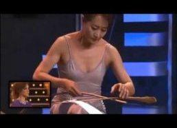 Balansavimo profesionalė Miyoko Shida - talentas