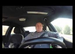 Dover Police DashCam Confessional (Taylor swift - Shake it Off)