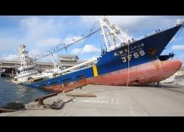 Top 10 Ship Crash Compilation HD