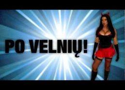 Mineralinis vanduo Vytautas!!! (antra dalis)