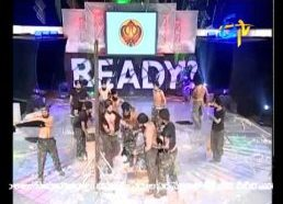 India Talent Show - Warriors of Goja AMAZING