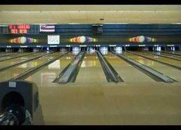 Bowling fail or win?