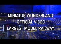 Mini stebūklų šalis - miniatūrinių figūrų ir modeliukų parkas