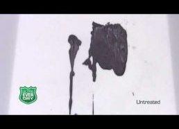 Danga atspari vandeniui ir aliejams - Ultra Ever Dry produktas