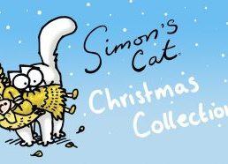 Simono katinas - kalėdinė kolekcija