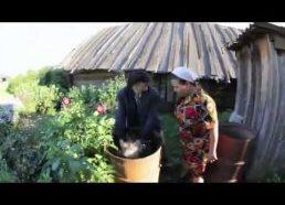 Rusai pokštauja - muzikinis klipas (pagal Kiesza - Hideaway dainą)