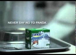 Top 5 Panda Cheese Commercials