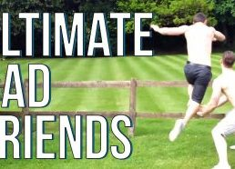 Ultimate Bad Friends Compilation | Failarmy