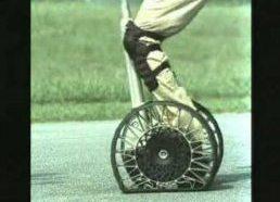 Padangos be Oro! (Michelin)